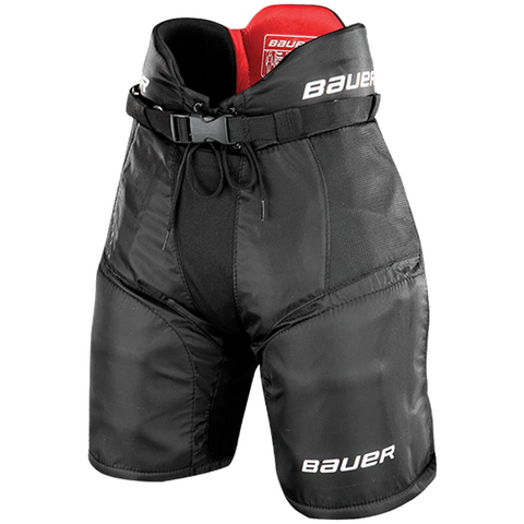 Bauer Lil Rookie Hockey Pants - YOUTH