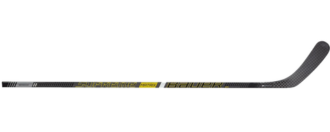 Bauer Supreme Matrix Grip Hockey Stick - JUNIOR