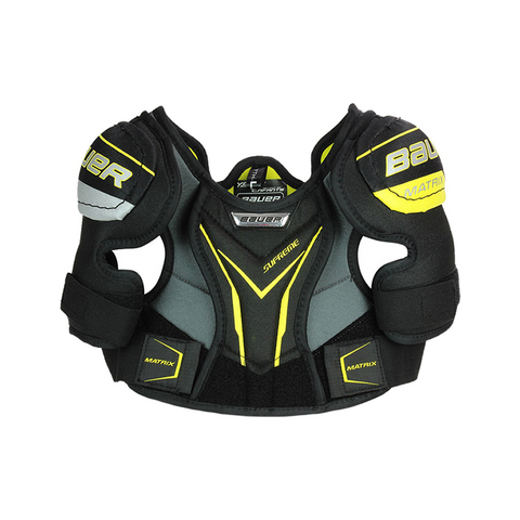 Bauer Supreme Matrix Shoulder Pads - YOUTH