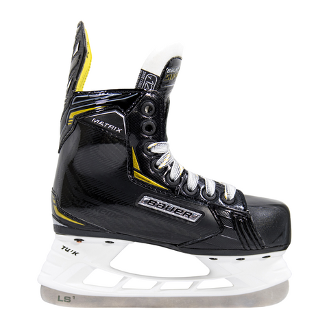 Bauer Supreme Matrix Ice Skates - YOUTH
