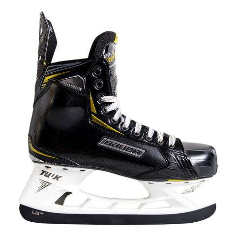 Bauer Supreme Matrix Ice Skates - JUNIOR