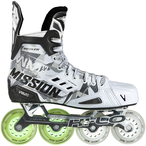 Mission Inhaler WM03 Inline Skates - SENIOR