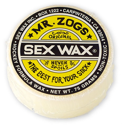 Mr. Zogs Sex Wax