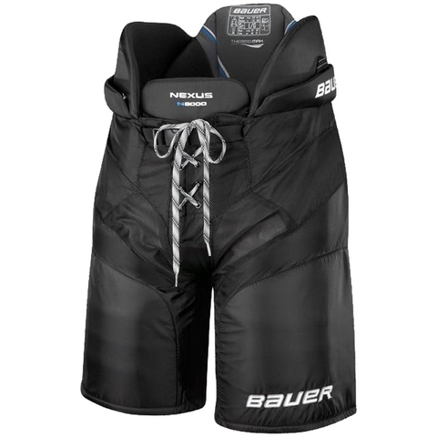 Bauer Nexus N8000 Hockey Pants - JUNIOR