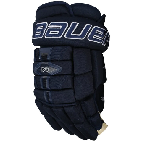 Bauer Nexus N9000 Gloves - JUNIOR