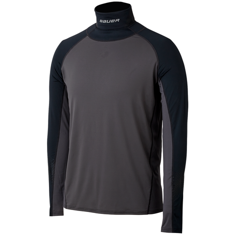 Bauer NECKPROTECT Long Sleeve