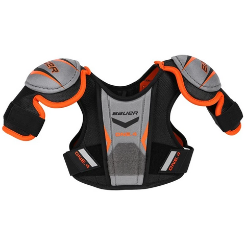Bauer Supreme One.4 Shoulder Pads - YOUTH