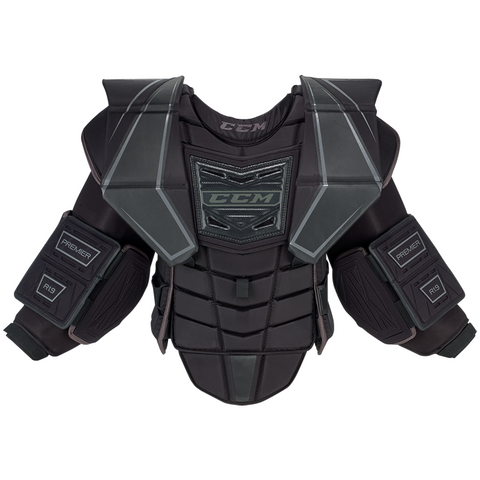 CCM Premier R1.9 LE Goalie Chest & Arm Protector - INTERMEDIATE