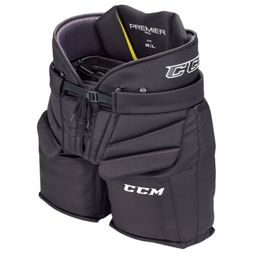 CCM Premier Goalie Pants - JUNIOR