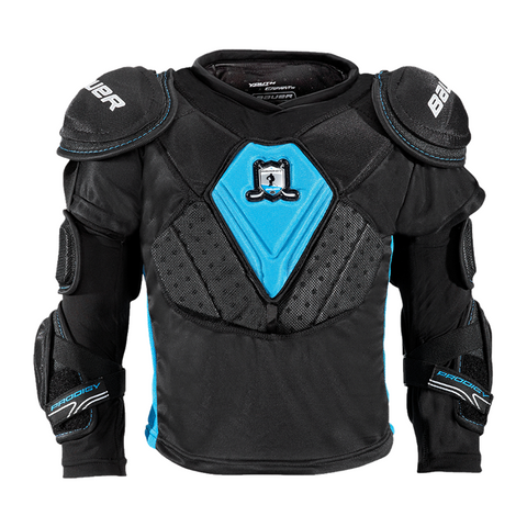 Bauer Prodigy Hockey Protective Top - YOUTH