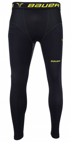 Bauer S17 Premium Compression Pant - SENIOR