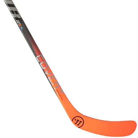 Warrior Covert QRE SL Grip Hockey Stick - YOUTH