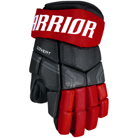 Warrior Covert QRE4 Gloves - SENIOR