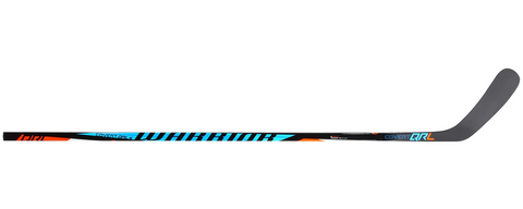 Warrior Covert QRL4 Grip Hockey Stick - INTERMEDIATE
