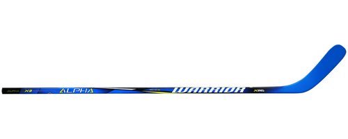 Warrior Alpha QX3 Grip Hockey Stick - JUNIOR