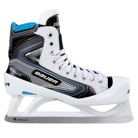 Bauer Reactor 5000 Goalie Skates - SENIOR