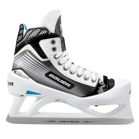 Bauer Reactor 6000 Goalie Skates - SENIOR