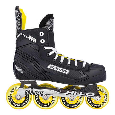 Bauer RS Inline Skates - JUNIOR