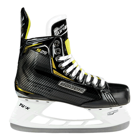 Bauer Supreme S25 Ice Skates - JUNIOR