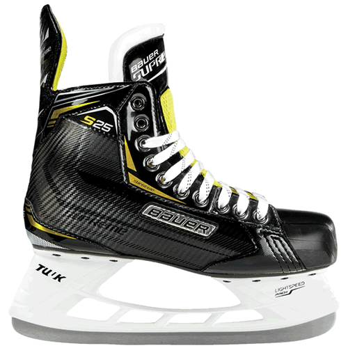 Bauer Supreme S25 Ice Skates - SENIOR