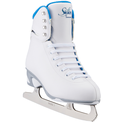 Jackson SoftSkate JS180 Figure Skates - LADIES