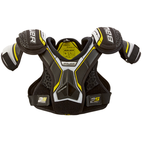 Bauer Supreme 2S Pro Shoulder Pads - YOUTH
