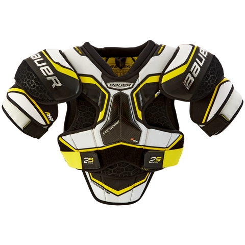 Bauer Supreme 2S Pro Shoulder Pads - JUNIOR