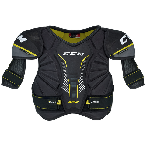 CCM Tacks 9040 Shoulder Pads - SENIOR