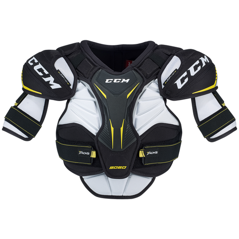 CCM Tacks 9060 Shoulder Pads - SENIOR