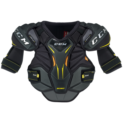 CCM Tacks 9080 Shoulder Pads - JUNIOR