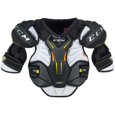 CCM Super Tacks AS1 Shoulder Pads - SENIOR