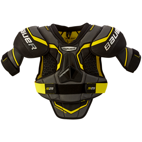 Bauer Supreme S29 Shoulder Pads - JUNIOR