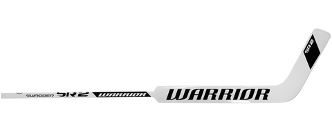 Warrior Swagger SR2 Goalie Stick - JUNIOR