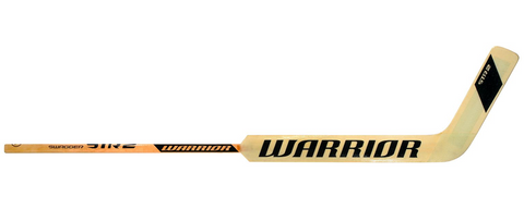 Warrior Swagger STR2 Goalie Stick - INTERMEDIATE