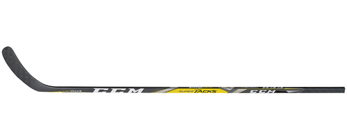 CCM Super Tacks Grip Hockey Stick - INTERMEDIATE
