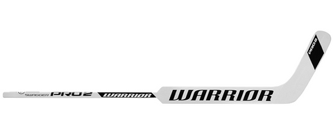 Warrior Swagger Pro 2 Goalie Stick - SENIOR