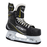 CCM Tacks Vector Plus Ice Skates - JUNIOR