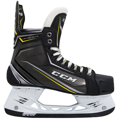 CCM Tacks Vector Plus Ice Skates - SENIOR