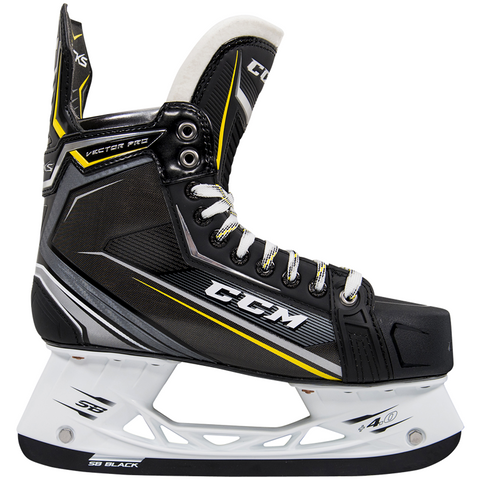 CCM Tacks Vector Pro Ice Skates - SENIOR