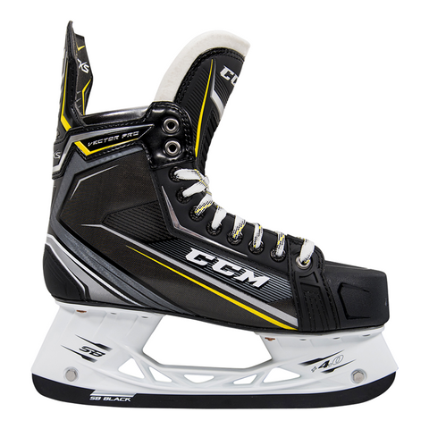 CCM Tacks Vector Pro Ice Skates - JUNIOR