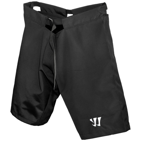 Warrior Dynasty Black Hockey Pant Shell - SENIOR