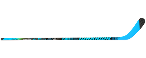 Warrior Alpha DX SE Grip Hockey Stick - INTERMEDIATE