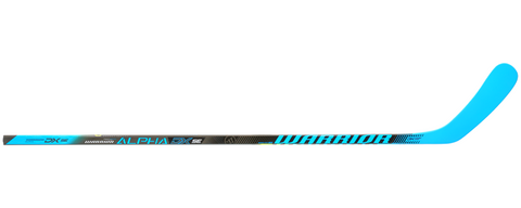 Warrior Alpha DX SE Grip Hockey Stick - JUNIOR