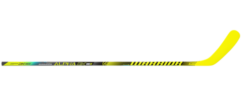 Warrior Alpha DX SE2 Grip Hockey Stick - INTERMEDIATE