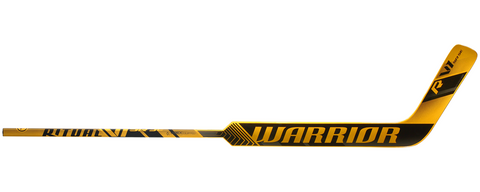 Warrior Ritual V1 SE Goalie Stick - INTERMEDIATE