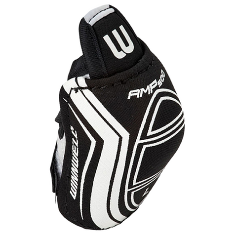 Winnwell AMP500 Elbow Pads - YOUTH