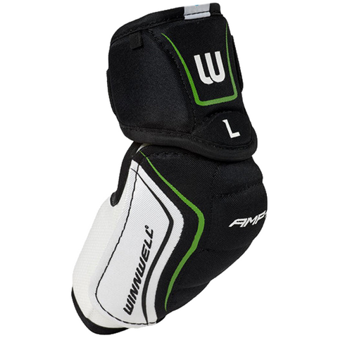 Winnwell AMP700 Elbow Pads - JUNIOR