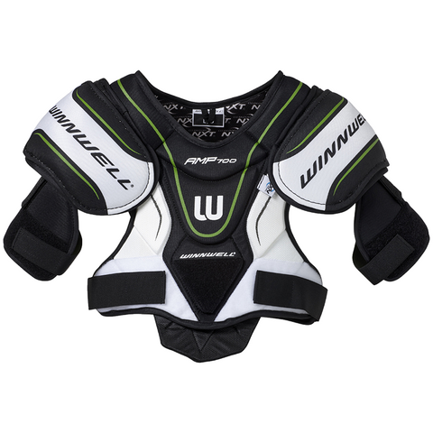 Winnwell AMP700 Shoulder Pads - JUNIOR
