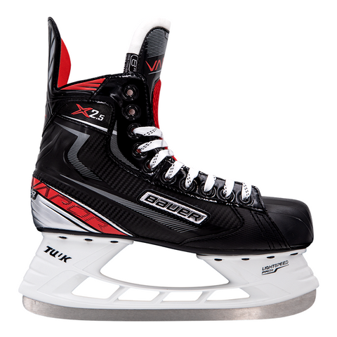 Bauer Vapor X2.5 Ice Skates - JUNIOR