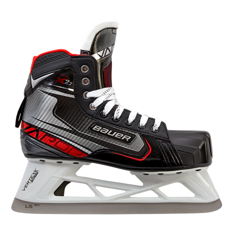Bauer Vapor X2.7 Goalie Skates - JUNIOR